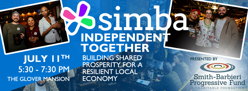 7/11 Independent Together: Building Shared Prosperity for a Resilient Local Economy