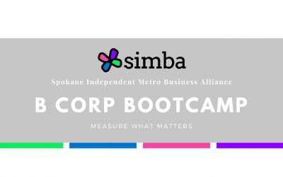 10/29 – B Corp Bootcamp: Measure What Matters