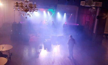 Roxie Hillyard Venue Tour